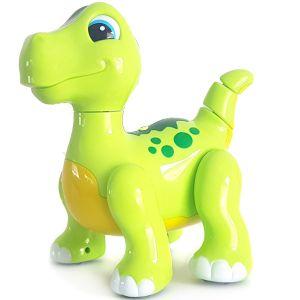 Радиоуправляемый Динозаврик Умный Я (22 см.)