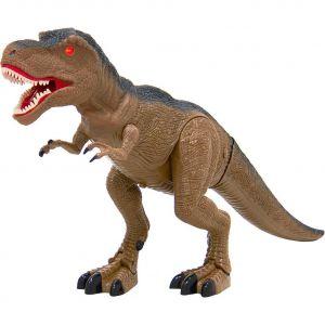 Радиоуправляемый динозавр Тираннозавр Рекс (51 см)