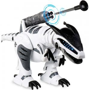Радиоуправляемый интерактивный Робо-динозавр K9 (66 см)