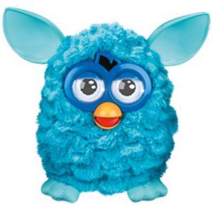 Интерактивная игрушка Фёрби (Furby)
