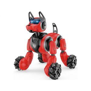 Радиоуправляемая Собака-перевертыш Dog (2.4GHz, 28 см.)