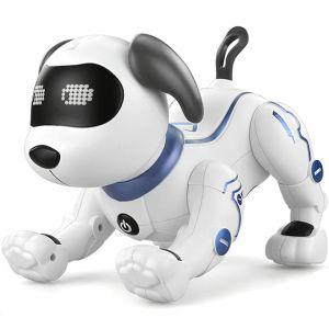 Радиоуправляемая собачка Stunt Dog (26 см)