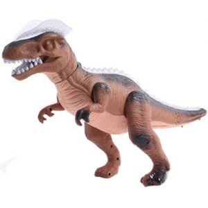 Радиоуправляемый динозавр Тираннозавр (35 см.)