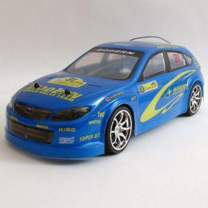 Машина Дрифт Subaru Impreza Hatchback (1:14, 30 см)
