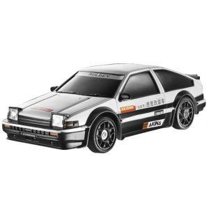 Машина Дрифт 1:24 Auldey Toyota AE86 (20 см)