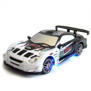 Радиоуправляемая Машина Дрифт 1:24 Nissan GTR (18 см, подсветка)
