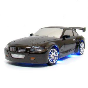 Радиоуправляемая Машина Дрифт 1:24 BMW Z4 (18 см, подсветка)