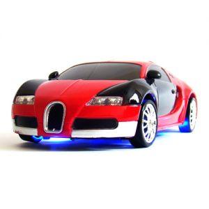 Машинка Дрифт Bugatti Veyron (1:24, 18 см)