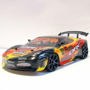 Машина Дрифт 1:14 Ferrari F430 (30 см)