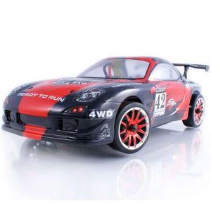 Профессиональная машина Дрифт Mazda RX-7 (1:16, 30 см, 2.4 GHz)