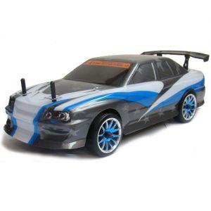 Профессиональная машина Дрифт Nissan Skyline (1:16, 30 см, 40 км/ч)