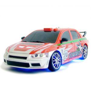 Машинка Дрифт Mitsubishi Lancer (1:24, 18 см)