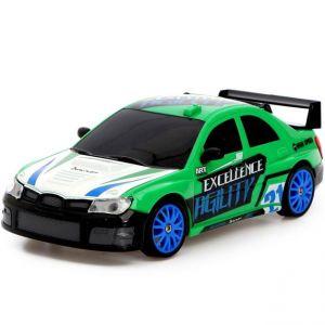 Машинка для Дрифта Mitsubishi Lancer (2.4 GHz, 1:24, 19 см)