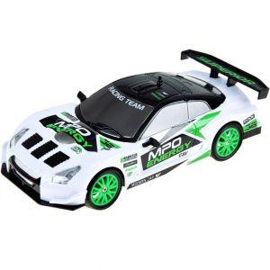 Машинка для Дрифта Nissan GTR (2.4 GHz, 1:24, 19 см)