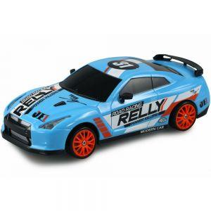 Машинка для Дрифта Nissan GTR R35 (2.4 GHz, 1:24, 19 см)