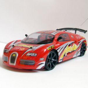 Машина Дрифт 1:14 Bugatti Veyron (отремонтирован, 30 см)