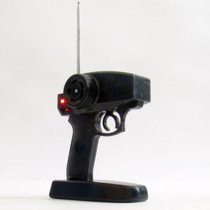 Пульт-пистолет управления