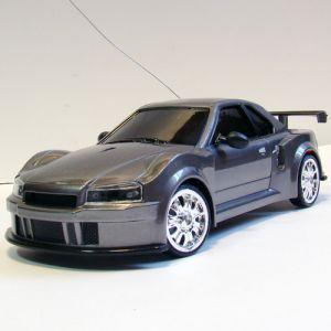 Машина Дрифт 1:18 Nissan Skyline (23 см)