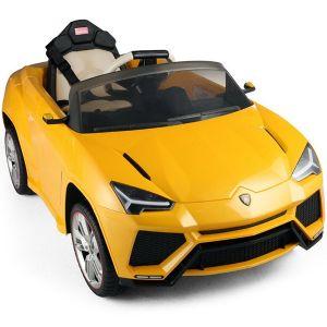 Детский Электромобиль Lamborghini Urus (1 место, до 40 кг, 123 см)