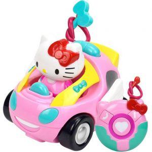 Радиоуправляемая Машинка Hello Kitty (13 см)