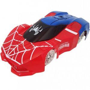 Радиоуправляемая Машинка-стенолаз Человек паук (13 см.)