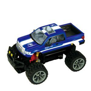Радиоуправляемый Джип 1:18 Ford F150 XLT (30 см.)
