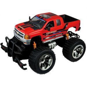 Джип 1:10 Chevrolet Silverado
