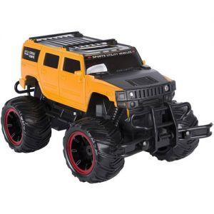 Радиоуправляемый Джип 1:20 Hummer (20 см.)