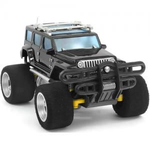 Джип 1:18 Jeep Turbo4 (21 см)