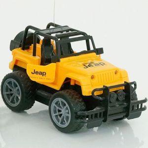 Радиоуправляемый Внедорожник 1:24 Jeep (18 см.)
