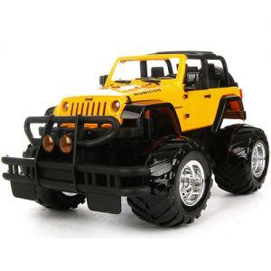Радиоуправляемый Джип 1:16 Jeep Rubicon (открываются двери, 31 см.)
