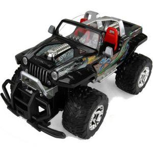 Радиоуправляемый Внедорожник Jeep Hurricane (1:12, 40 см)