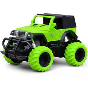Радиоуправляемый Мини-Внедорожник Jeep (1:43, 13 см)