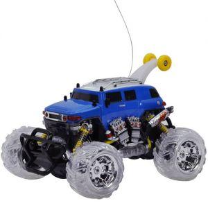 Радиоуправляемая Машинка-перевертыш Toyota FJ Cruiser (26 см.)
