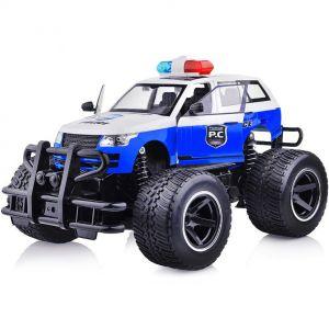 Радиоуправляемый Джип Полицейский Range Rover Vogue (1:12, 35 см)