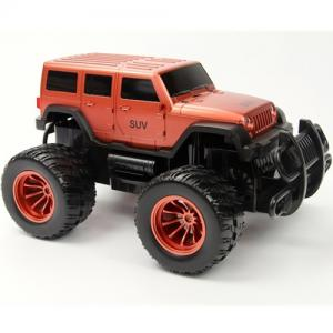 Большой радиоуправляемый внедорожник Jeep (1:10, 38 см, 2.4Ghz)