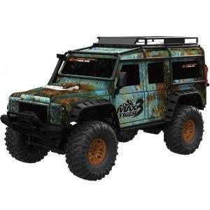 Радиоуправляемая модель Land Rover Defender (4x4, 1:10, 47 см, 2.4Ghz)