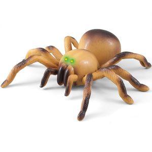 Маленький Радиоуправляемый паук тарантул (15 см.)