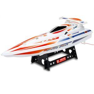 Скоростной радиоуправляемый катер Speed Boat (41 см, 25 км/ч)