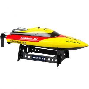 Радиоуправляемый Гоночный катер 7011 Boat (2.4Ghz, 35 см, 30 км/ч)