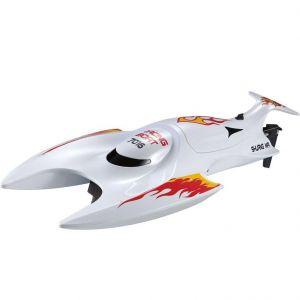 Радиоуправляемый Скоростной Глиссер Racing Boat (2.4GHz, 45 см, 25 км/ч)
