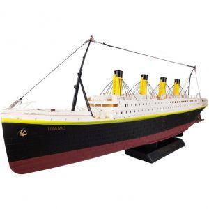 Радиоуправляемый корабль Титаник (1:325, 80 см.)
