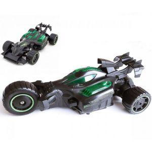 Машина-конструктор 2 в 1 драгстер-болид F1 (32 см, 2.4 GHz)