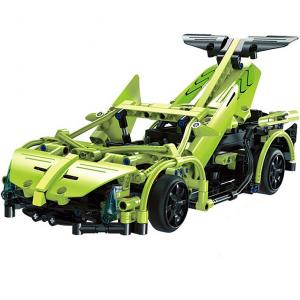 Радиоуправляемый Конструктор Lamborghini (453 деталь, 30 см.)