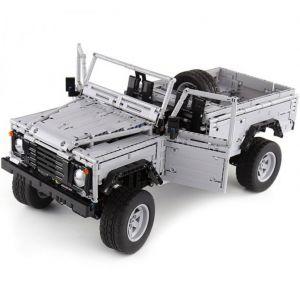 Радиоуправляемый Конструктор Land-Rover Defender (3643 деталей, 60 см)