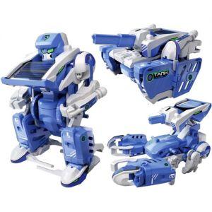 Конструктор Боевой робот 3 в 1 (61 деталей,  25 см.)