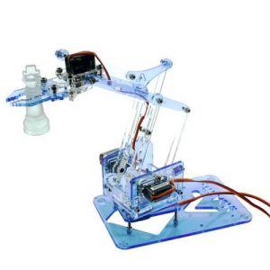 Конструктор робо-рука (движение во всех направлениях)