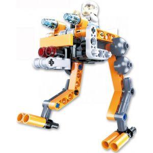 Конструктор Звездный десант Battle Droid (103 детали)