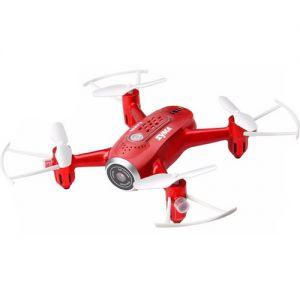 Квадрокоптер Syma X22W с трансляцией видео (14 см, 2.4Ghz)