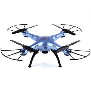 Квадрокоптер с видеокамерой Syma X5HC (31 см, 2.4Ghz)